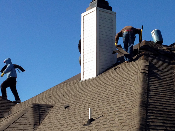 Residential Project 8 Cen Tex Roof Systems