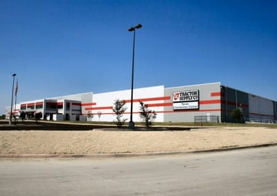 Commercial Tractor Supply