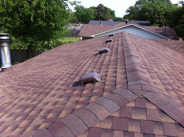 Residential Roof 01 Cen Tex Roof Systems