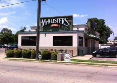 Commercial – McAlister's